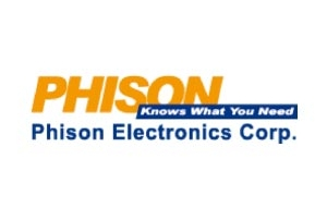 PHISON ELECTRONIC CORP.