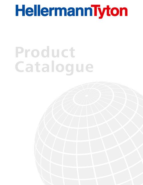 HellermannTyton - Product Catalogue