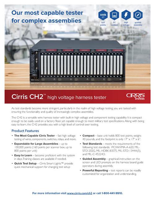 Cirris CH2