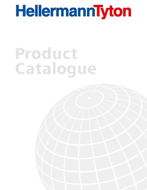 HellermannTyton - Product Catalogue