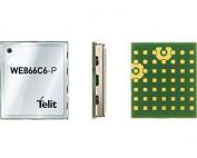 Telit WE866C6